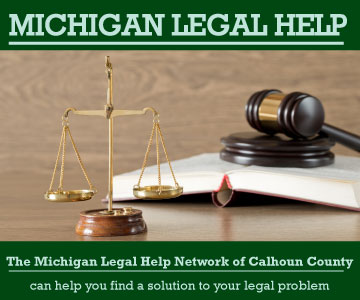 Michigan Legal Help